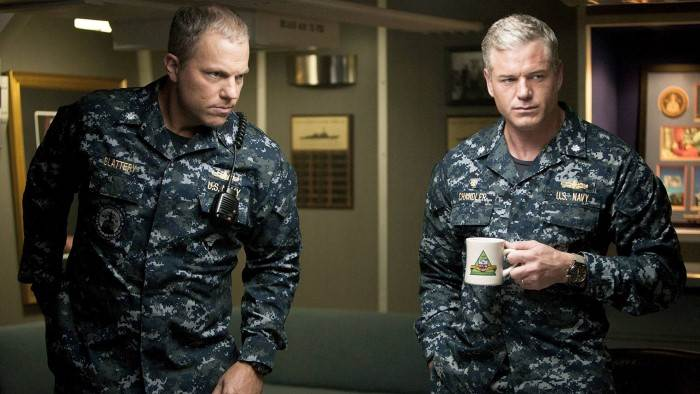 Image du programme The Last Ship S 01