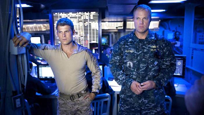 Image du programme The Last Ship S01