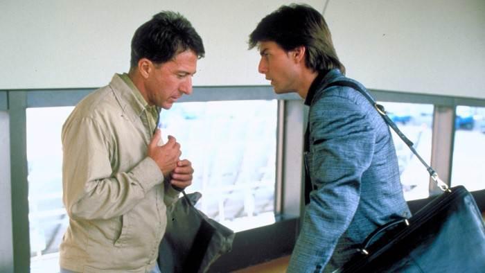 Image du programme Rain man