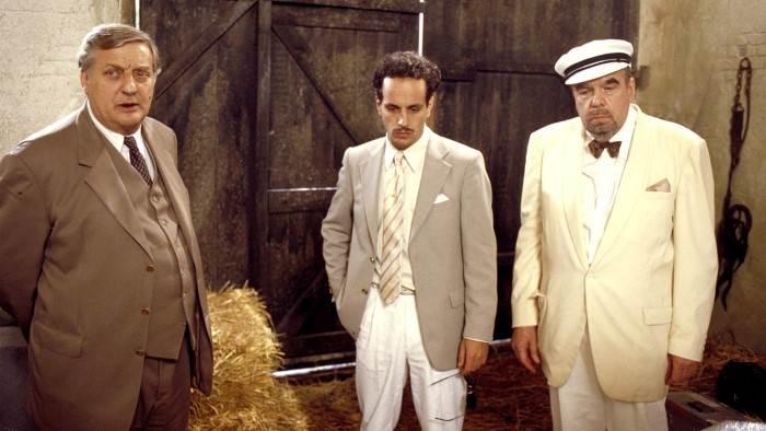 Image du programme Maigret