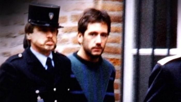 Image du programme Faites entrer l'accusé