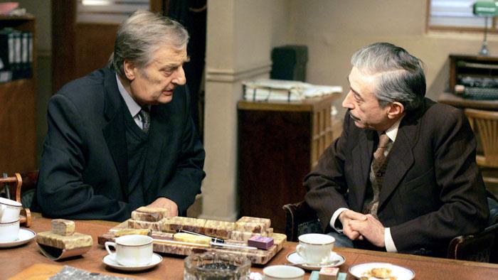 Image du programme Maigret S 05
