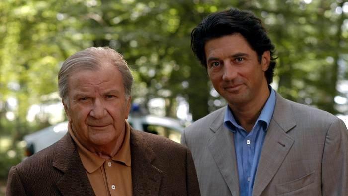 Image du programme Les Cordier, juge et flic S01