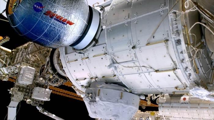 Image du programme Vivre dans l espace