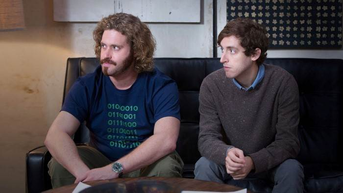 Image du programme Silicon Valley S 02