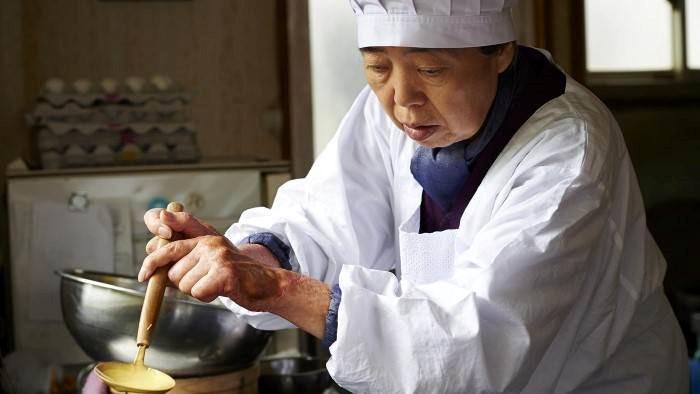 Image du programme Les délices de Tokyo