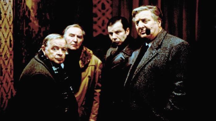 Image du programme Maigret Maigret a peur S 02