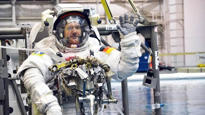 Image du programme Gravité zéro - Mission dans l'espace