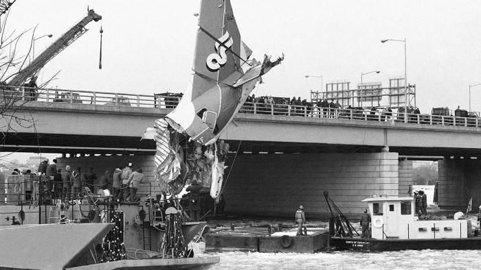 Image du programme Crash investigations