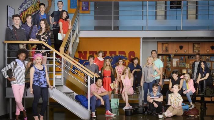 Image du programme Degrassi nouvelle génération S 14