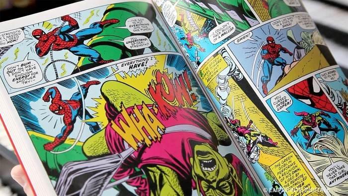 Image du programme Marvel Univers - New York et les super-héros