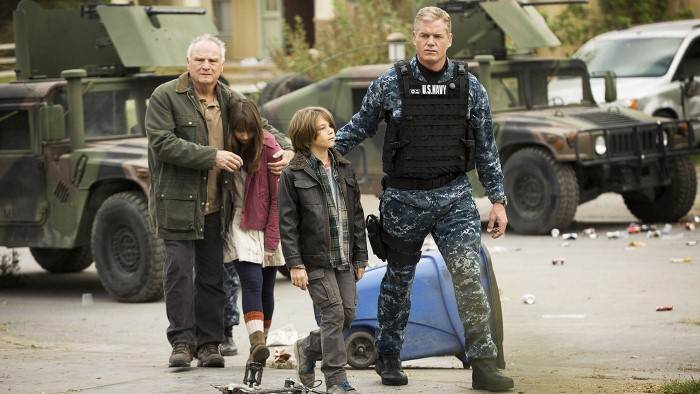 Image du programme The Last Ship