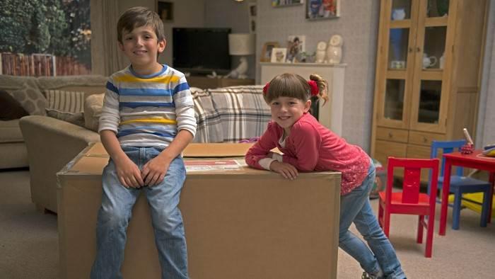 Image du programme Topsy et Tim