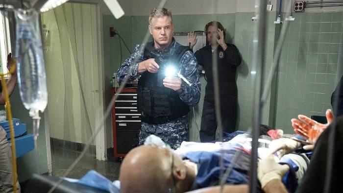 Image du programme The Last Ship S02