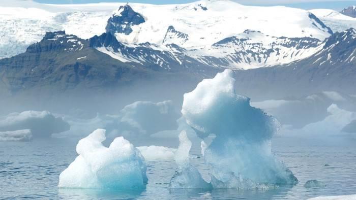 Image du programme Planète Terre : aux origines de la vie
