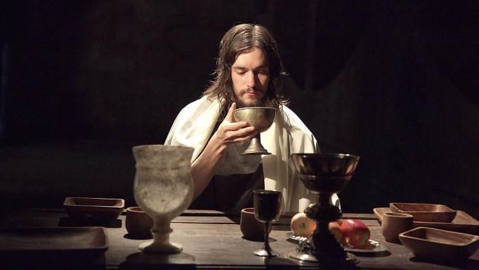 Image du programme Dans les secrets de la Bible