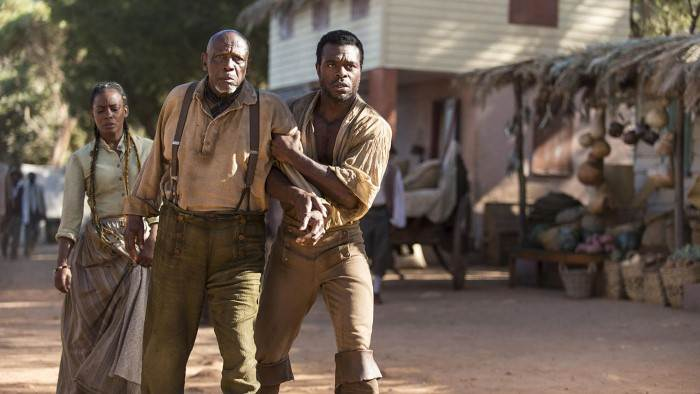 Image du programme The Book of Negroes
