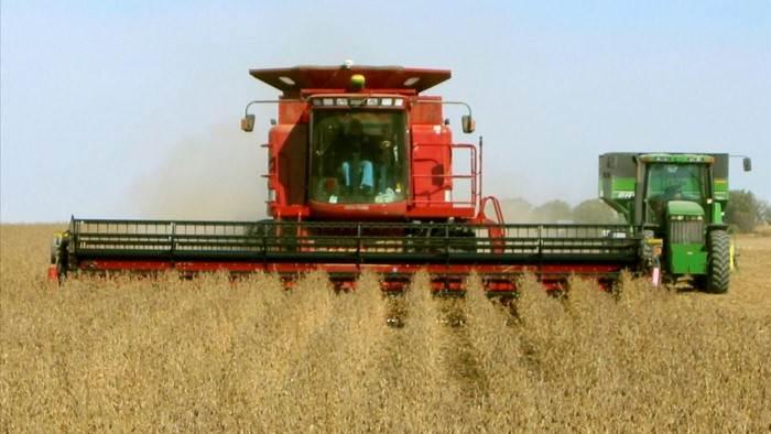 Image du programme L agriculture du futur