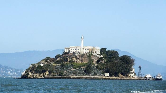 Image du programme Alcatraz, la fin d'un mystère ?