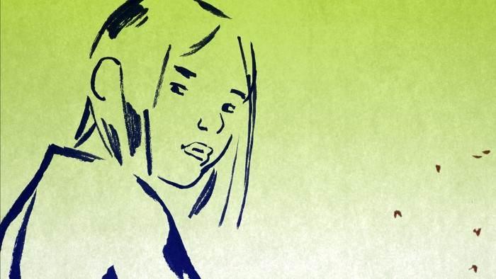 Image du programme La jeune fille sans mains