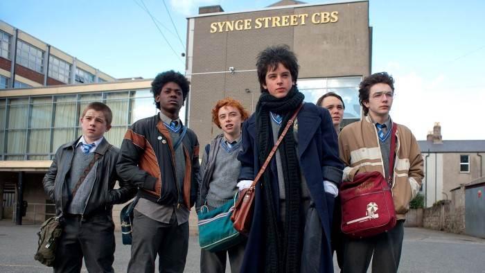 Image du programme Sing Street