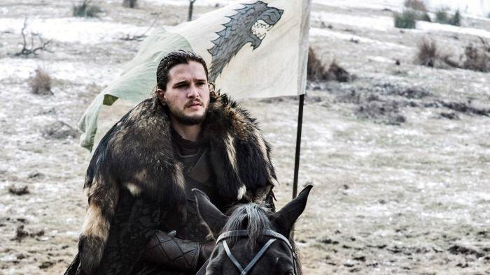 Image du programme Game of Thrones