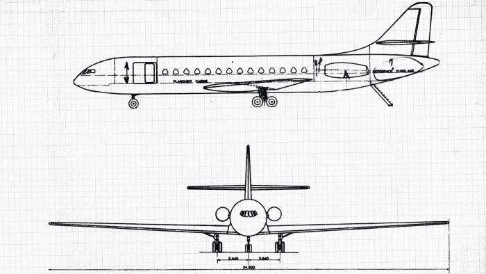 Image du programme Aéronautique : une affaire d'Etat