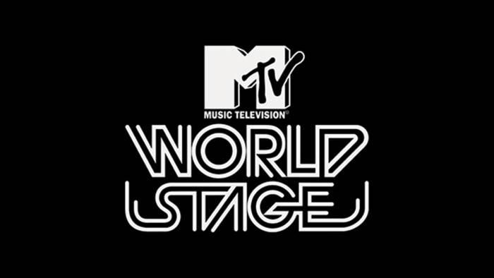 Image du programme World Stage
