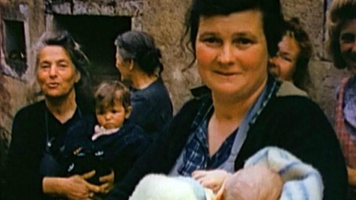 Image du programme Après la guerre, la France a faim