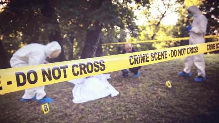 Image du programme Les dossiers Cold Case