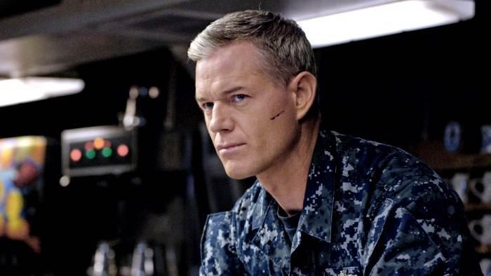 Image du programme The Last Ship S03