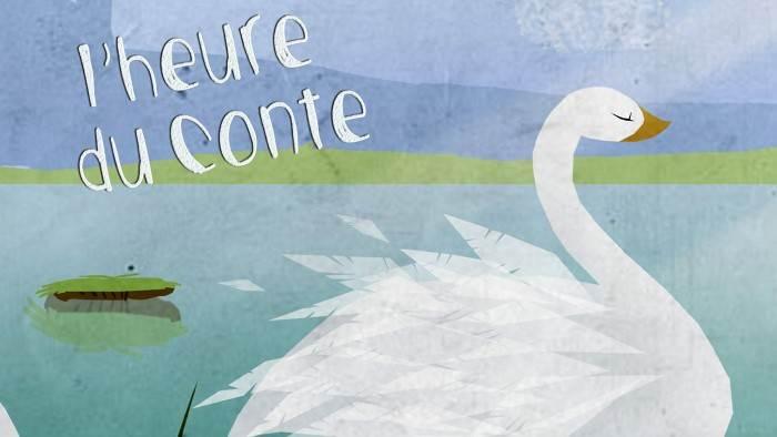 Image du programme L'heure du conte S 01