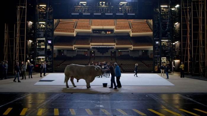 Image du programme L'Opéra