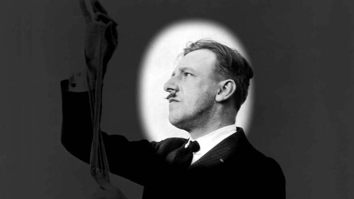 Image du programme Tod Browning, un réalisateur hors norme - Tod...