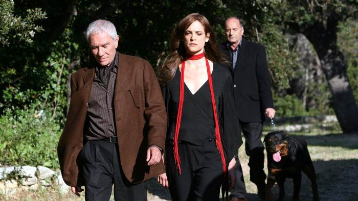 Image du programme Mafiosa S 01