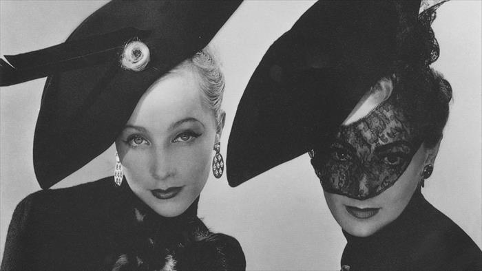 Image du programme Les femmes d'Erwin Blumenfeld