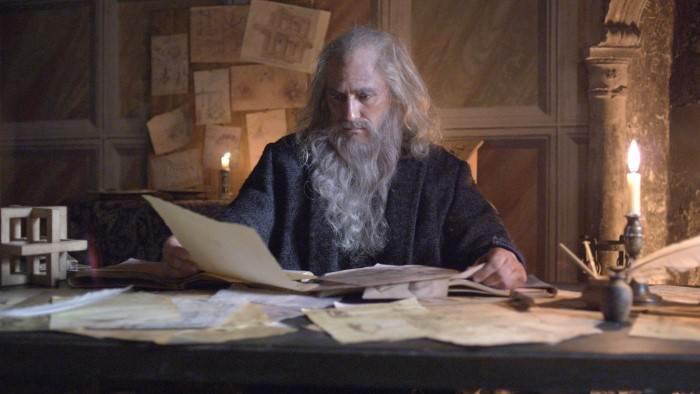Image du programme Léonard de Vinci accélérateur de science