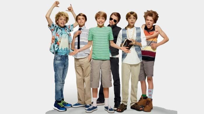 Image du programme Adam et ses clones