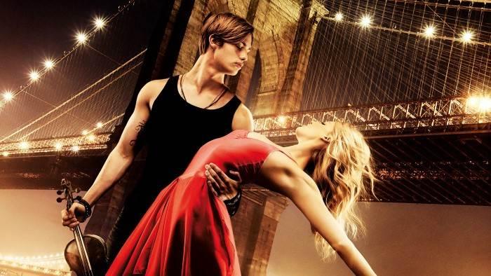 Image du programme Free Dance