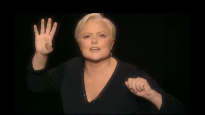 Image du programme Muriel Robin : Toute seule comme une grande -...