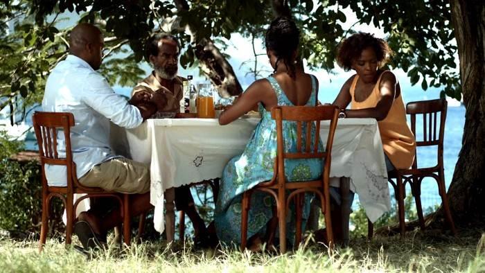 Image du programme Tourments d'amour