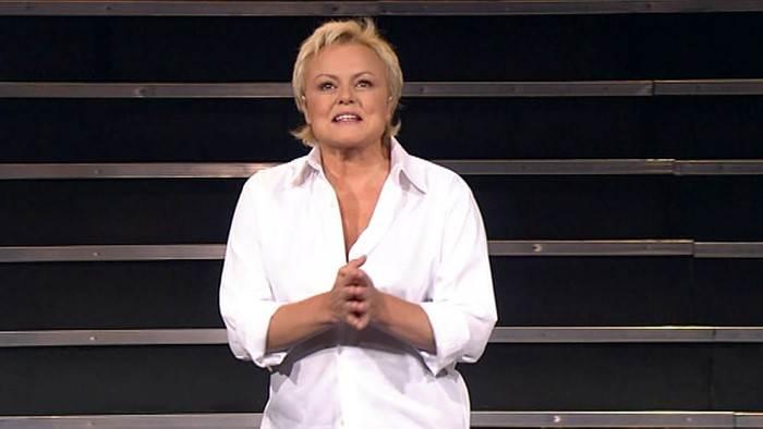 Image du programme Muriel Robin : Au secours - Muriel Robin - Au...