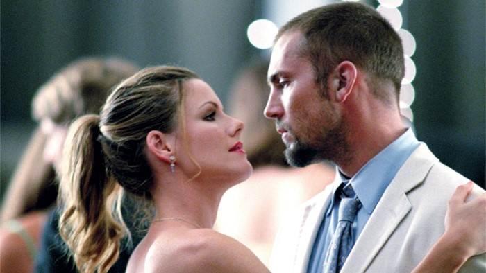 Image du programme Un mariage presque parfait
