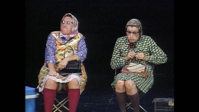 Image du programme Les Vamps Story - La saga de Gisèle Rouleau et...