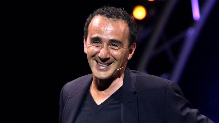 Image du programme Elie Semoun : Merki !