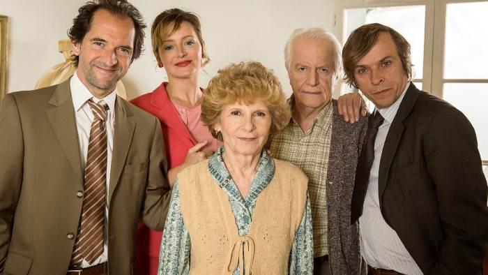 Image du programme Le flan