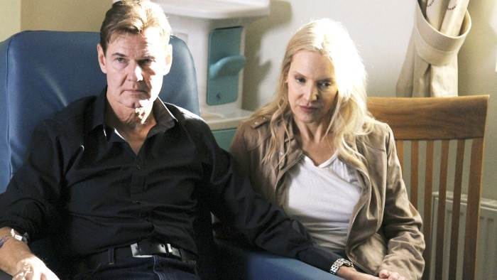 Image du programme Hollywood Autopsy