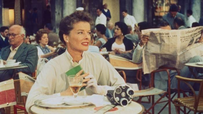 Image du programme Vacances à Venise