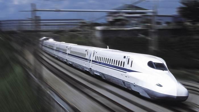 Image du programme LES TRAINS DE L'EXTREME