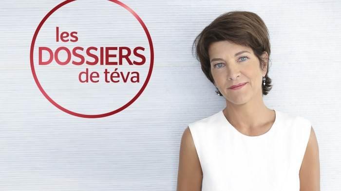 Image du programme Les dossiers de Téva